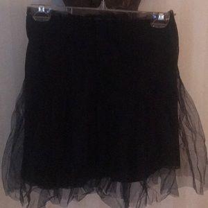 Rodarte for target skirt